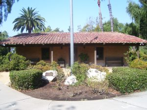 Costa Mesa Site - Estancia Adobe