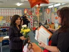 Costa Mesa Real Estate - A Local Teacher, Donna Honda