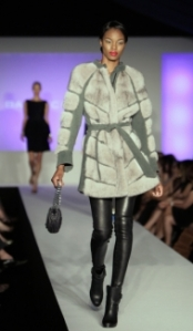 Costa Mesa Real Estate Highlights South Coast Plaza Fashion Show for the Second Harvest Food Bank of Orange County
