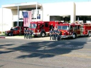Costa Mesa Real Estate Fire Department