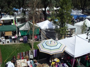 Picture of Former Craft Fair