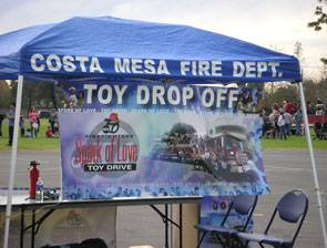 Picture of Toy Donation