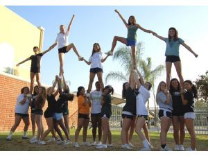 Picture of Cheer Squad