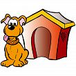 Picture of doghouse