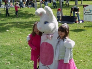 Picture of Easter Bunny