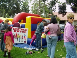 Picture of Bounce House
