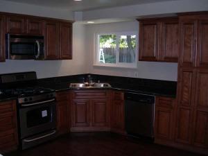 Costa Mesa real estate kitchen