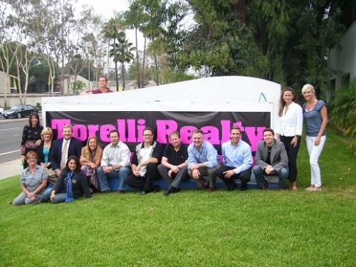 picture of Torelli Realty team